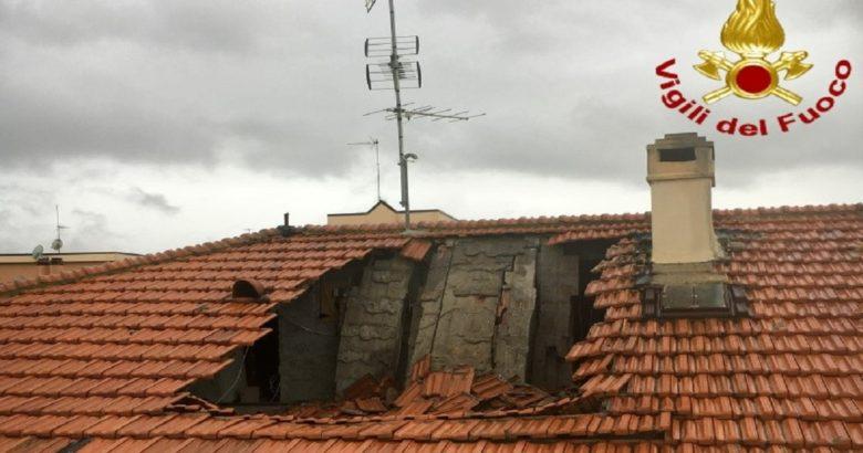crollo tetto termoli