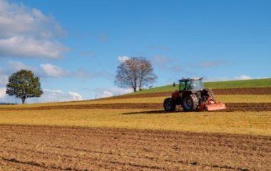 gestione delcarburante in agricoltura
