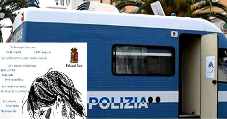 questo non è amore polizia