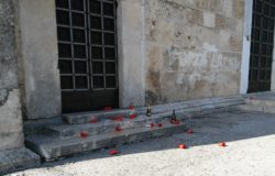 vandali cattedrale venafro