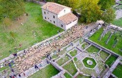 Archeologia, storia dell'arte e paesaggio all'Università del Molise