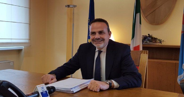 Il Partito Democratico del Molise: Paolo Frattura è il nostro candidato.