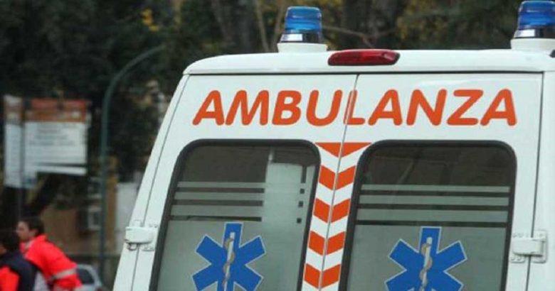Incidente nei campi, 16enne in ospedale