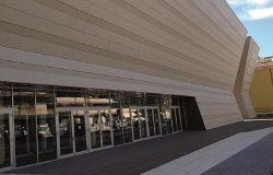 auditorium isernia