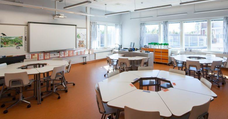 Scuole bandi regionali da 1 5 milioni di euro per arredi for Arredi scolastici