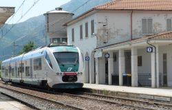 stazione ferroviaria venafro