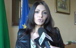 Annaelsa trataglione Forza Italia
