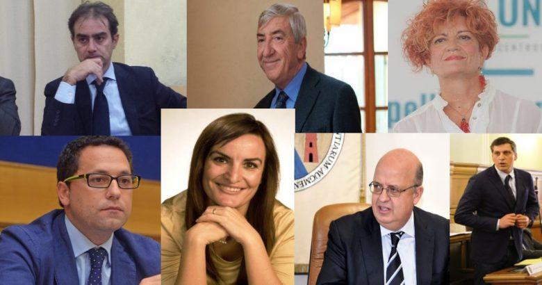 Centrosinistra candidati Molise politiche