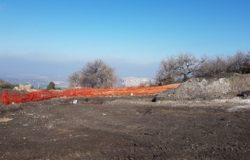 Montenero di Bisaccia, scoperta una porzione di necropoli