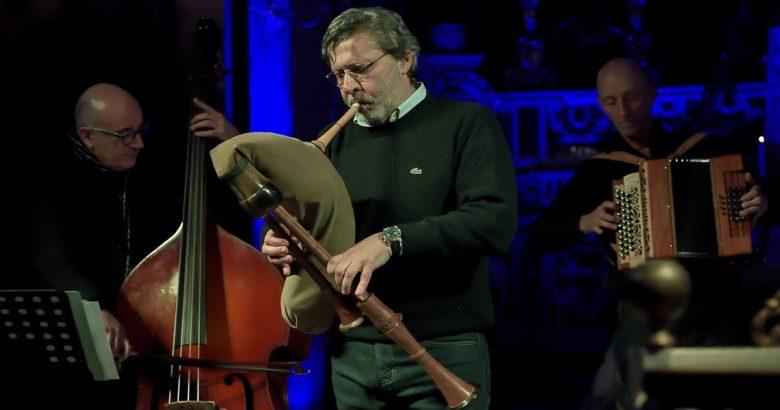 Novamusa Piero Ricci