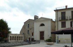 centro storico isernia