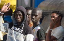 immigrazione richiedenti asilo