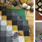 EVENTO – Il tappeto ad uncinetto più lungo del mondo