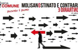 """Il Bene Comune, """"Molisano Ostinato e Contrario"""""""