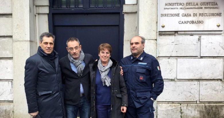 Parpiglia, Silla, Brancaleoni, D'Alessandro