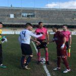 CALCIO - Campobasso-Agnonese, derby con rissa al fischio finale dell'arbitro