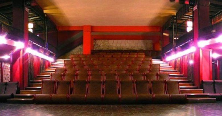 teatro loto ferrazzano