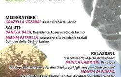 8 Marzo Auser Larino