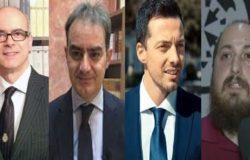 REGIONALI - Candidati presidenti