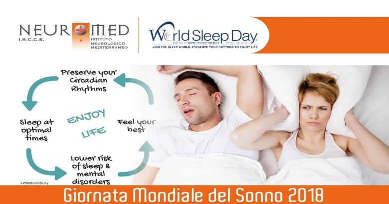 brain week sonno
