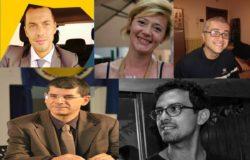 candidati 5 stelle presidente regione molise