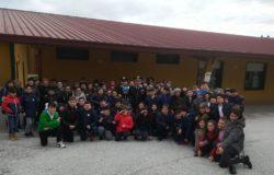 incontro studenti carabinieri