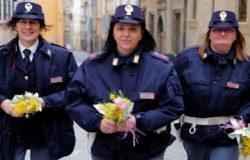 polizia di stato festa delle donne