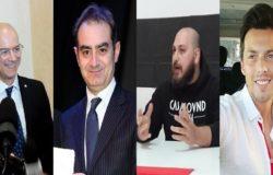 regionali molise 4 candidati presidente