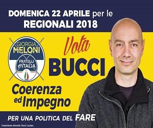 Luciano Bucci