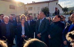 Berlusconi San Giuliano di Puglia