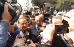 Berlusconi a Campobasso