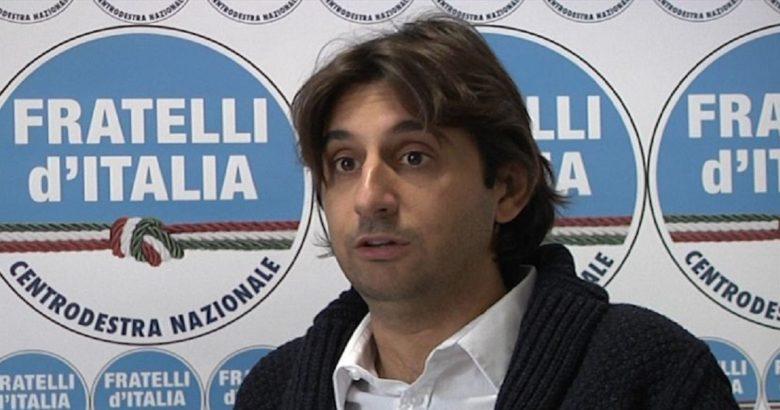 Giovanni Donzelli Venafro