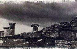 MOSTRA FOTOGRAFICA - Brown Print - Altilia