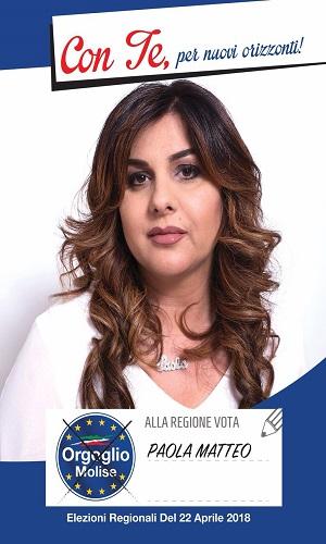 Paola Matteo
