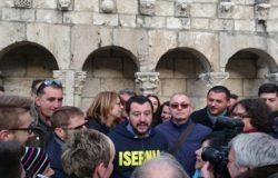 Salvini Isernia