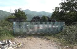 VENAFRO - Ex Conservificio, posto sotto sequestro