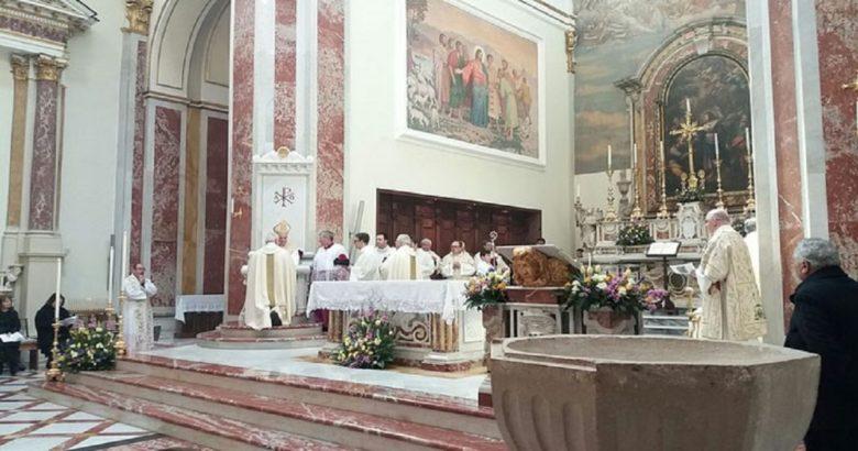 don salvatore teologo cattedrale isernia