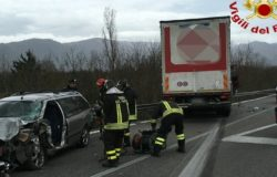 incidente bivio guardiaregia