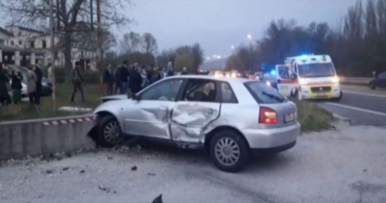 incidente mortale bojano arrestato automobilista