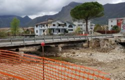 lavori ponte rava venafro