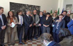 presentazione pd regionali veneziale