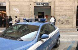 Campobasso - rapina in orologeria