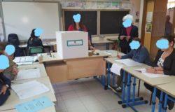seggio elettorale femminile campobasso