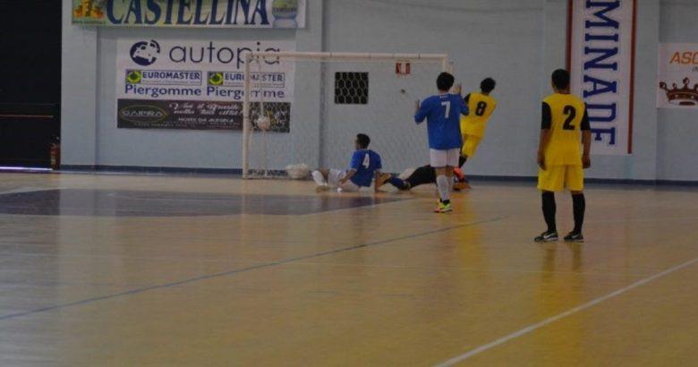 CNU Molise Calcio a 5
