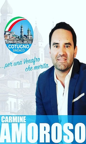 Carmine Amoroso