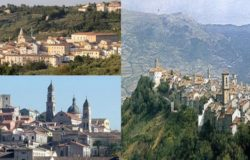 """Turismo """"Europeo Condiviso"""" Il Molise c'è con Larino, Venafro ed Agnone"""
