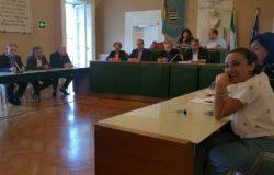 VENAFRO - Ultimo consiglio comunale dell'era Sorbo