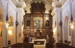 Venafro la Basilica di San Nicandro