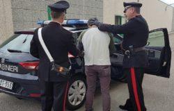 arresto 37enne venafro