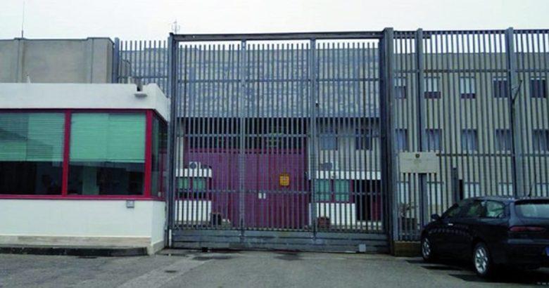 carcere larino